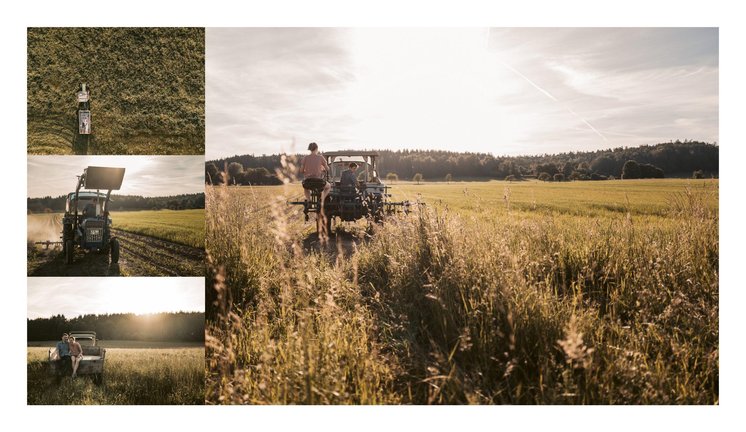 Photograph biologische Landwirtschaft Professionell